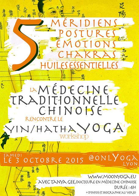 Dr. Tanya in France!