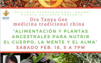 Dr. Tanya in Mexico – February 2017