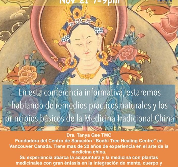 Dr. Tanya in Mexico – April 2014